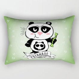 Yufanboo Rectangular Pillow