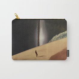 Lost In Your Memories Carry-All Pouch