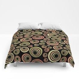 Groovy 60's Comforters