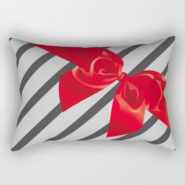 Gift wrapping Rectangular Pillow
