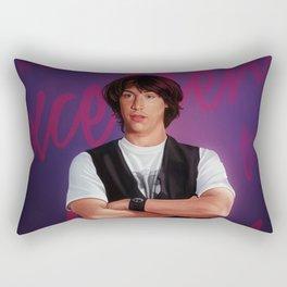 Whoah! Rectangular Pillow