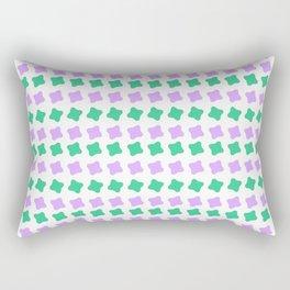 Genderqueer Pride Rectangular Pillow