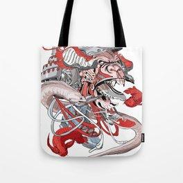 Go Rilla Tote Bag