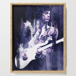 Prince Serving Tray