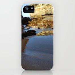 Loch Ard Gorge iPhone Case