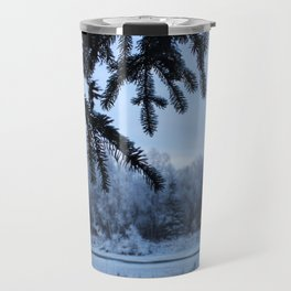 Through the Spruce Travel Mug