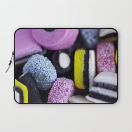 All Sorts Laptop Sleeve