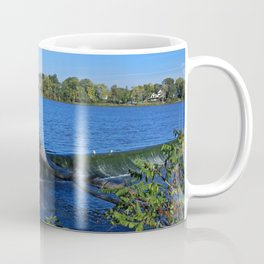 Mary Jane Thurston State Park II Coffee Mug