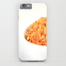 Happy Food Slim Case iPhone 6s