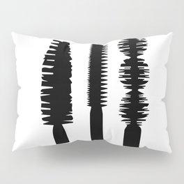 Mascara Pillow Sham