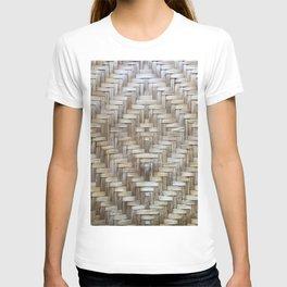 Vintage Weave T-shirt
