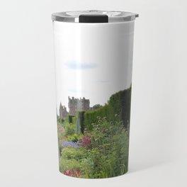 Petit Château Travel Mug