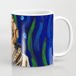 Diving Suit Coffee Mug