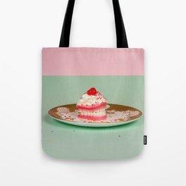 Ye Olde Afternoon Tea Tote Bag
