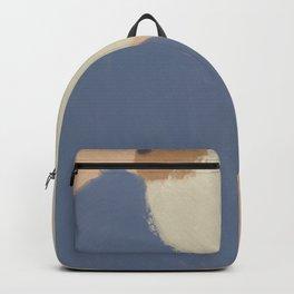 Splendid Awakening Abstract  Backpack