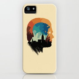 The Many Faces of Cinema: Inception iPhone Case