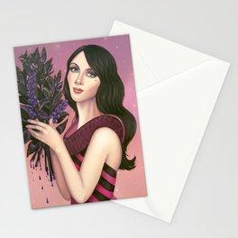 Gather Stationery Cards