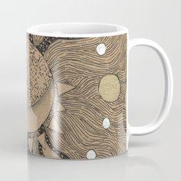 Mystic Eclipse Coffee Mug