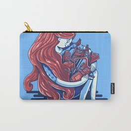 Creative Embrace Carry-All Pouch