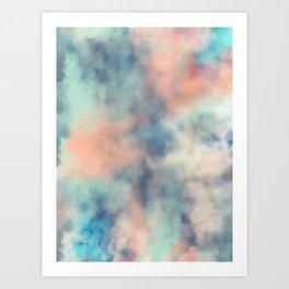 Dream Six Art Print