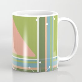 Vintage Retro 03 Coffee Mug