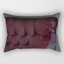 The chair everyone needs Rectangular Pillow