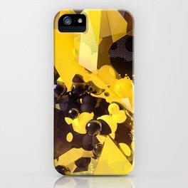 Night Dream iPhone Case