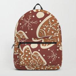 ginger bread Backpack