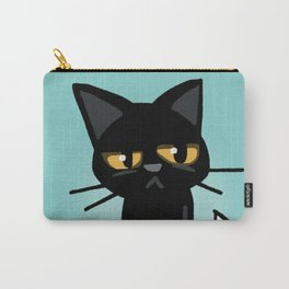 He is disappointed Carry-All Pouch