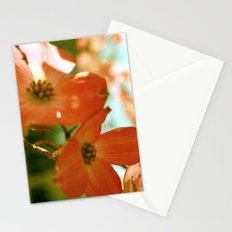 A Spring Day Stationery Cards