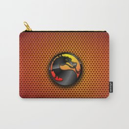 dragon kombat Carry-All Pouch