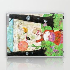 Secret Place II Laptop & iPad Skin
