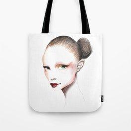 Love Girls - Ballet Tote Bag