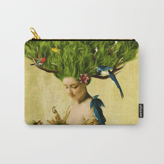 Safe Haven Carry-All Pouch