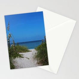 Exclusively Captiva Stationery Cards