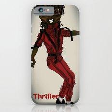 Thriller Slim Case iPhone 6s