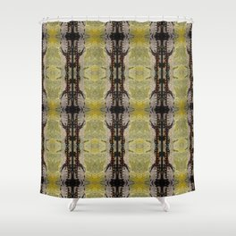Found image 2 Shower Curtain