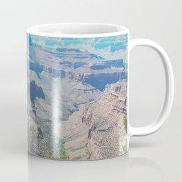 the Grand Canyon ... Coffee Mug