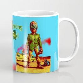 BREAKING STRONG BAD Coffee Mug