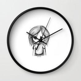 0004 Wall Clock
