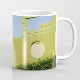 Bajamar Coffee Mug