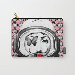 Dadaasetti Mon Amour Carry-All Pouch