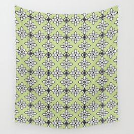 Print 138 Wall Tapestry