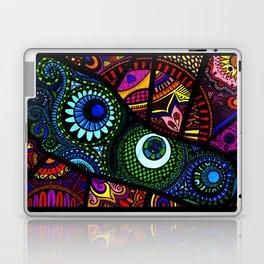 Foot Bound Laptop & iPad Skin