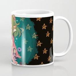 FE-Tiki Coffee Mug
