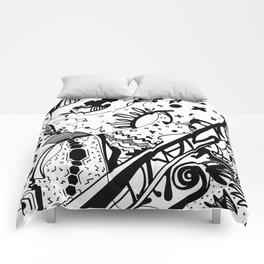 Distance Comforters