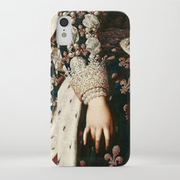 Hand of Mary Medici iPhone Case