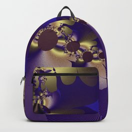 Magic of the night Backpack
