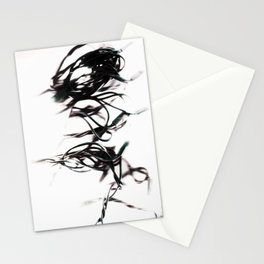 Mr. Tangles Stationery Cards