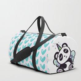 Unicorn Pandy Duffle Bag